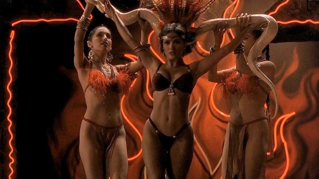 From Dusk Till Dawn Online Free