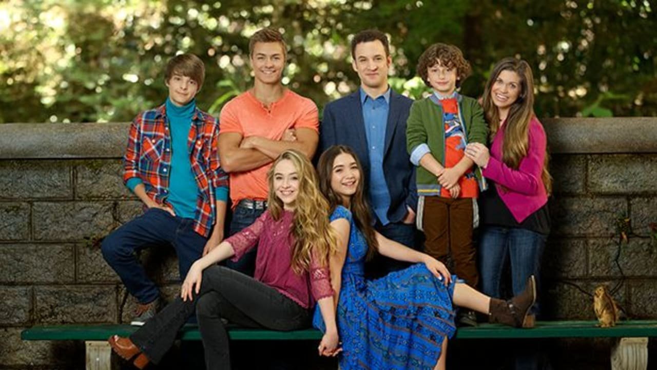 Watch Girl Meets World - Season 3 For Free Online