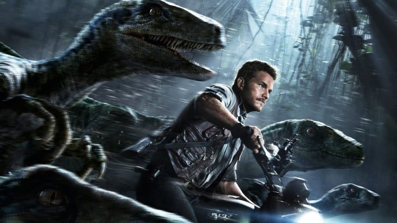 watch jurassic world 2015 for free online  123movies