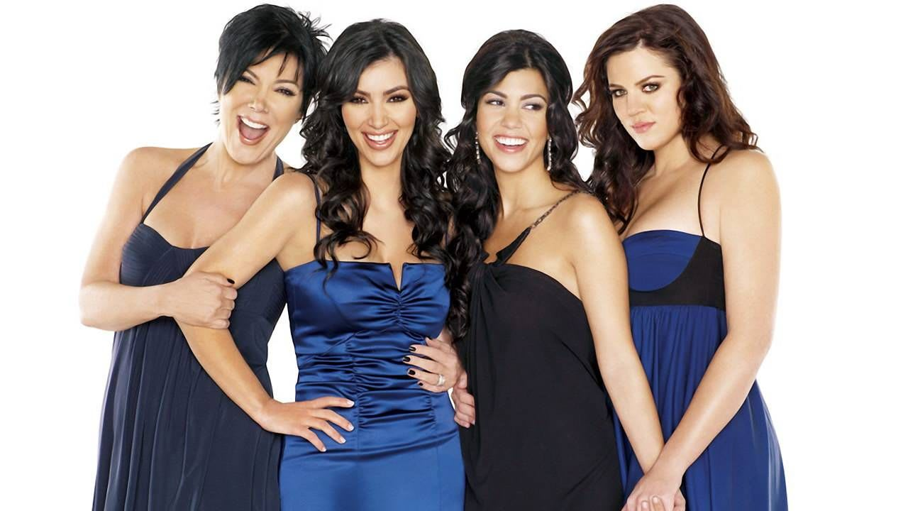 Watch Keeping Up with the Kardashians - Season 3 For Free ...