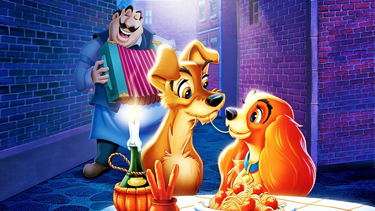 Watch Lady and the Tramp For Free Online | 123movies.com