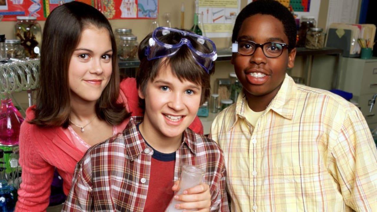 Watch Neds Declassified School Survival Guide - Season 1