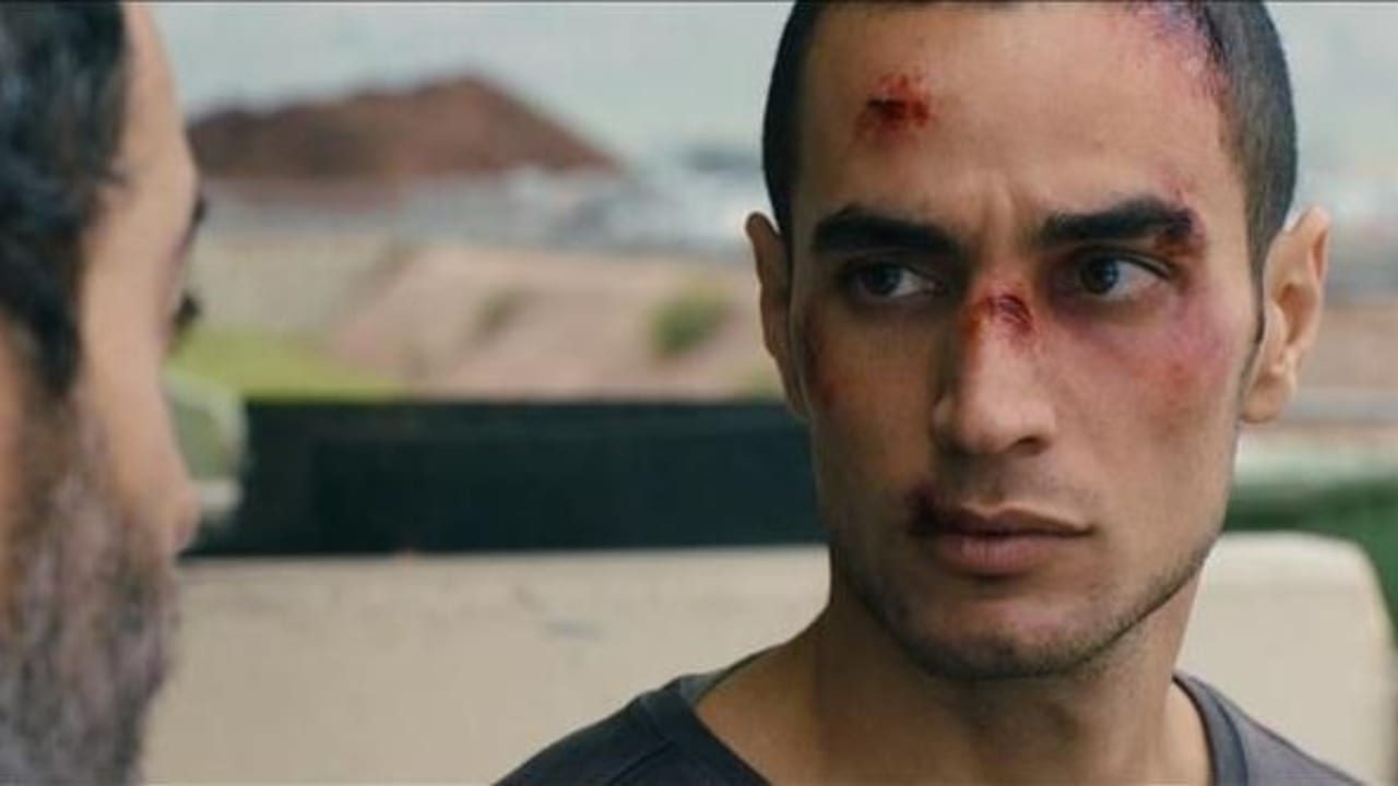Omar (2013) directed by Hany Abu-Assad - LONDON CITY NIGHTS