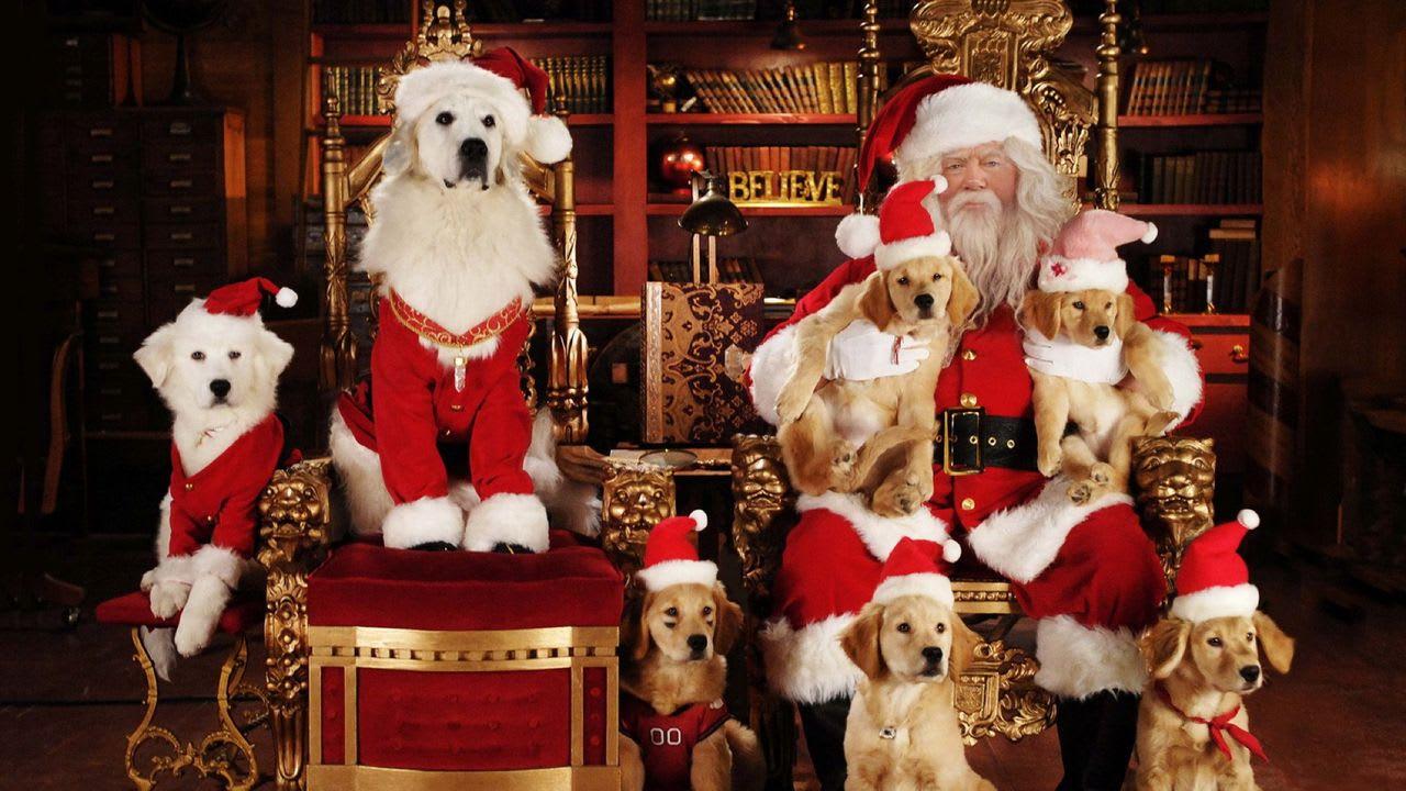 Watch Santa Buddies For Free Online | 123movies.com