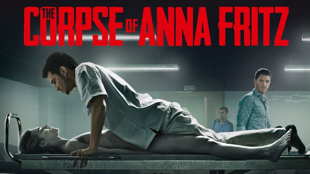 The Corpse of Anna Fritz - Tap the line