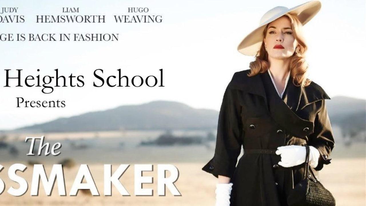 The Dressmaker Online