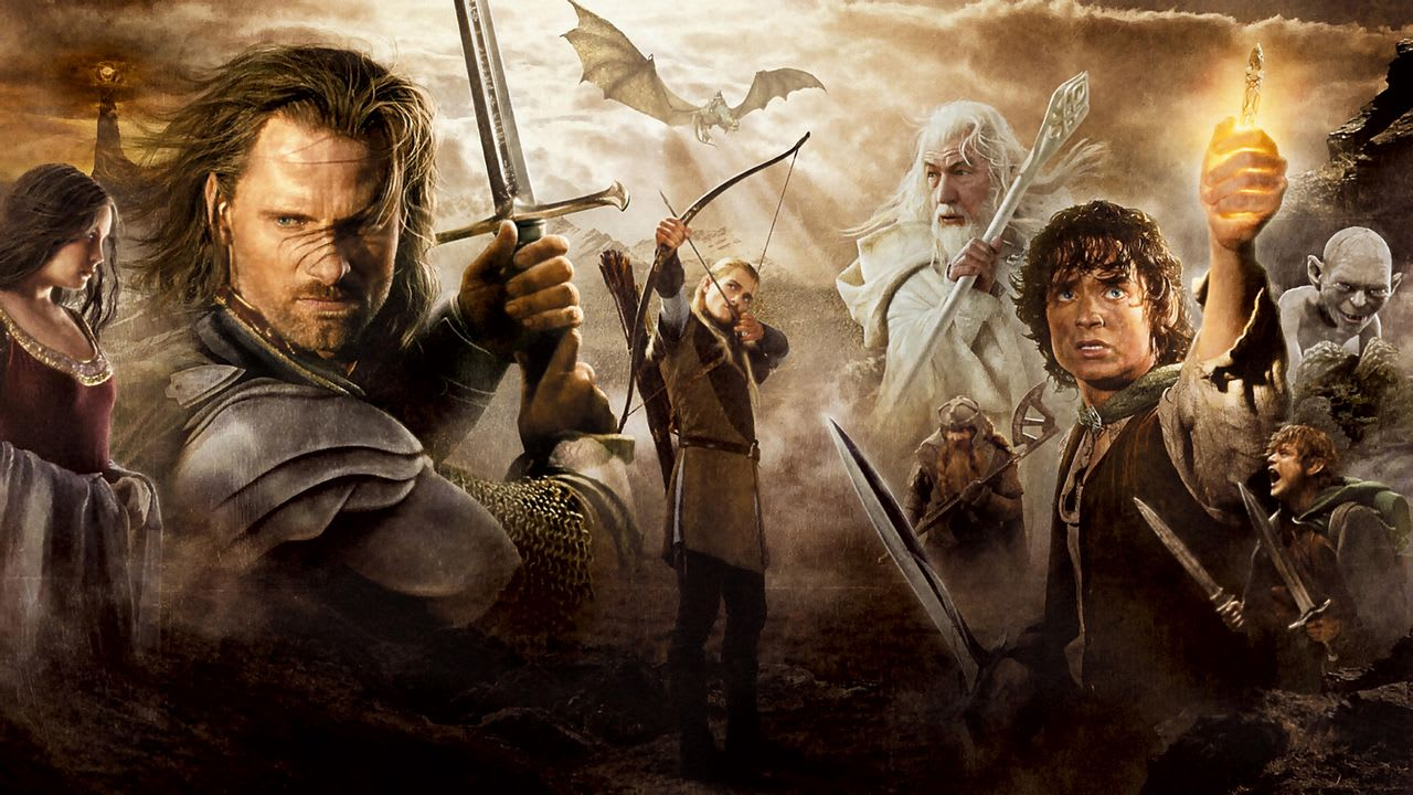 watch return of the king online free