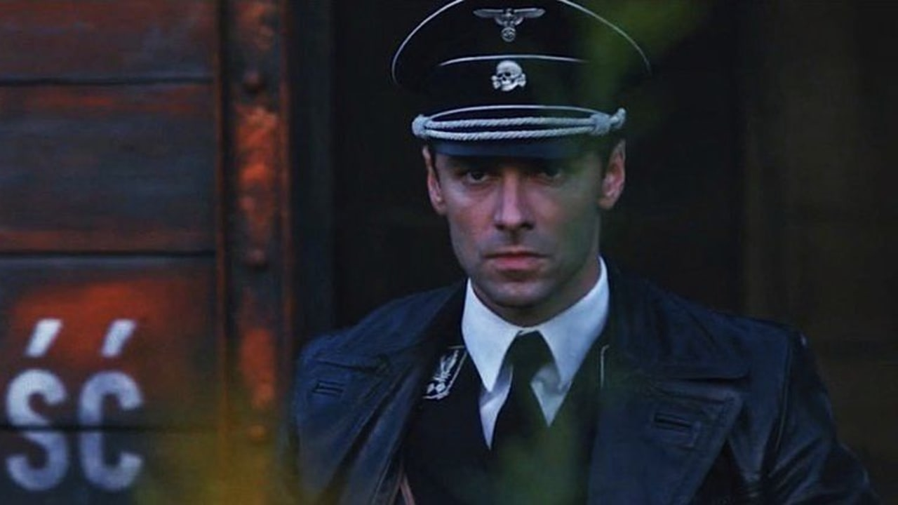 The Man Who Killed Hitler And Then The Bigfoot Film Kritik