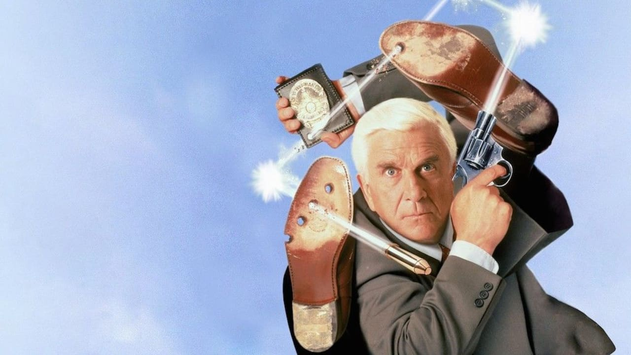 The Naked Gun: From the Files of Police Squad! wiki