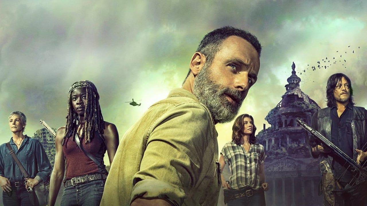 Watch The Walking Dead Season 10 For Free Online 123movies Com