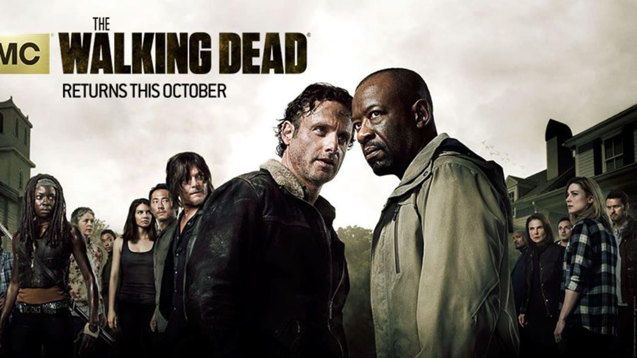 The walking dead season 6 torrentz2