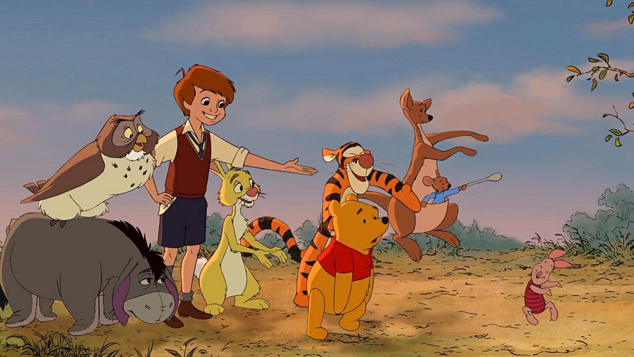 watch winnie the pooh 2011 for free online  123movies