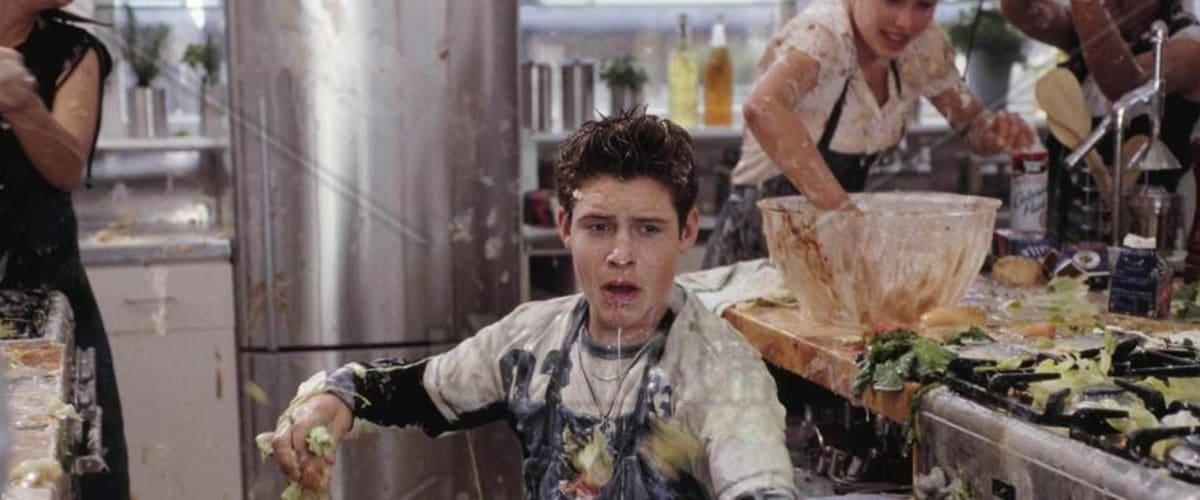 Watch Eddie's Million Dollar Cook-Off Full Movie on FMovies.to