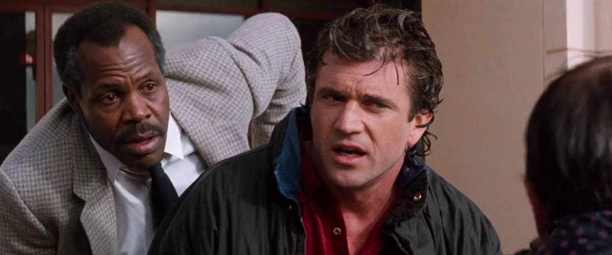 Lethal Weapon 2 Stream
