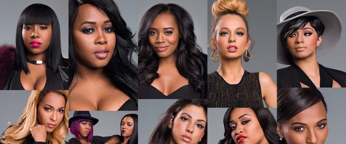 Watch Love and Hip Hop Atlanta - Season 3 Full Movie on FMovies.to