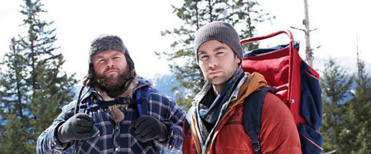 Mountain Men: Gathering on the Go | History - YouTube