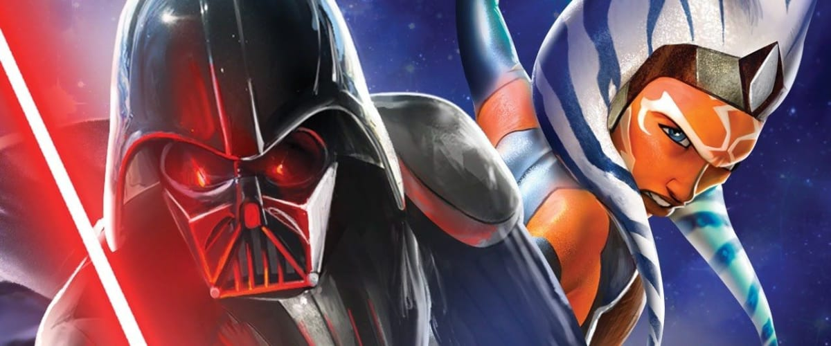 Watch Star Wars Rebels Season 2