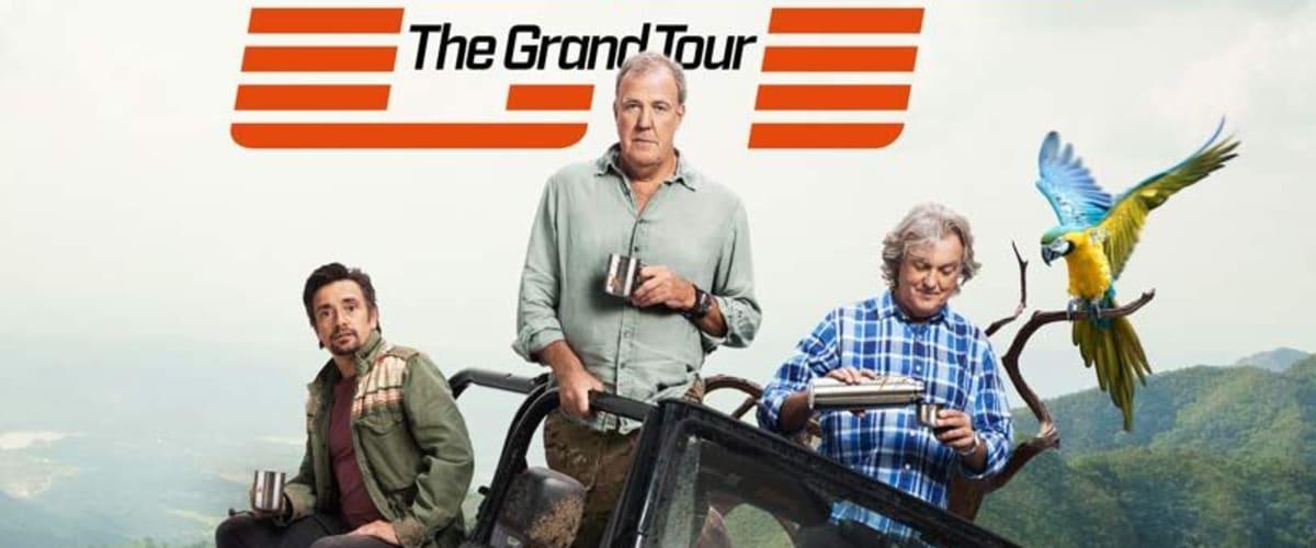 Watch The Grand Tour - Season 3 Full Movie on FMovies.to