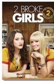 2 Broke Girls - Season 1