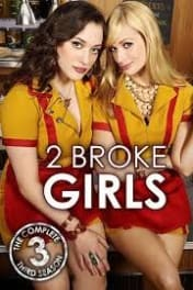 2 Broke Girls - Season 3