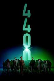 4400 - Season 1