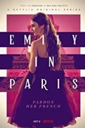 Emily in Paris - Season 1