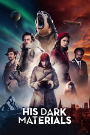 His Dark Materials - Season 2