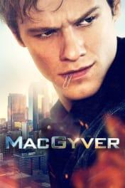 MacGyver - Season 5