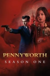 Pennyworth - Season 2