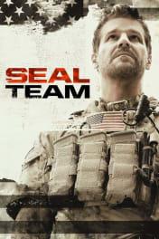 SEAL Team - Season 4