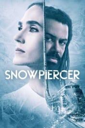 Snowpiercer - Season 2