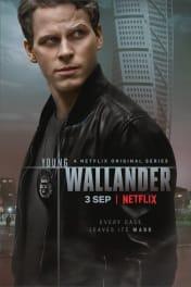 Young Wallander - Season 1
