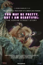 Adrian Street Story: You May Be Pretty, But I Am Beautiful
