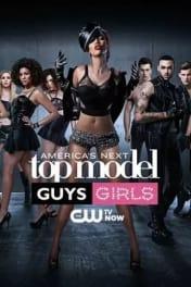 America's Next Top Model - Season 20