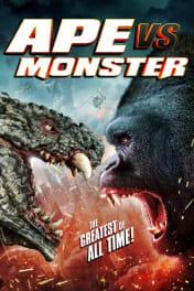 Ape vs. Monster - IMDb