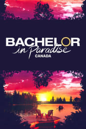 Bachelor in Paradise Canada - Season 1