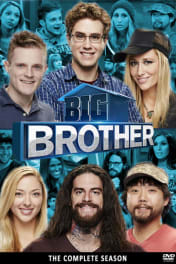 Big Brother (US) - Season 20