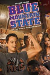 Blue Mountain State - Season 03