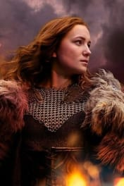 Boudica: Rise of the Warrior Queen