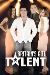 Britains Got Talent - Season 12