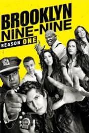 Brooklyn Nine-nine - Season 2