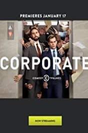 Corporate - Season 3