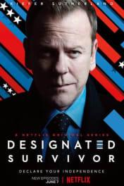 Designated Survivor - Season 3