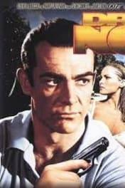 Dr. No (james Bond 007)