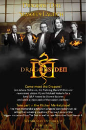 Dragons Den (CA) - Season 13