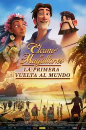 Elcano & Magallanes: First Trip Around the World