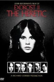 Exorcist 2: The Heretic