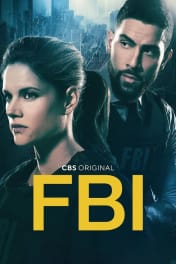 FBI - Season 4