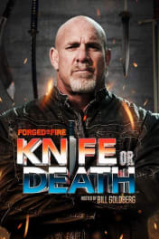 Forged in Fire: Knife or Death - Season 2