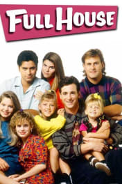 Full House - Season 8